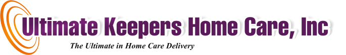 Ultimate Keepers Home Care,Inc.